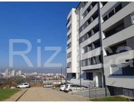 Flat in a new building, Sale, Palilula (Niš), Apelovac